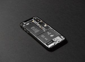 booster l'autonomie de la batterie du Smartphone