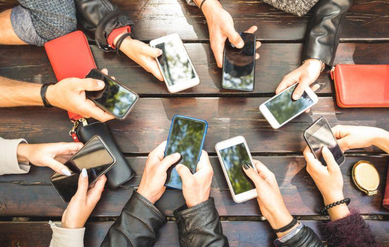 protection des smartphones